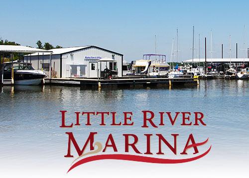 little river marina lake thunderbird oklahoma